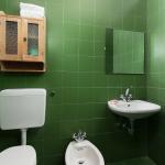 casa verde bagno